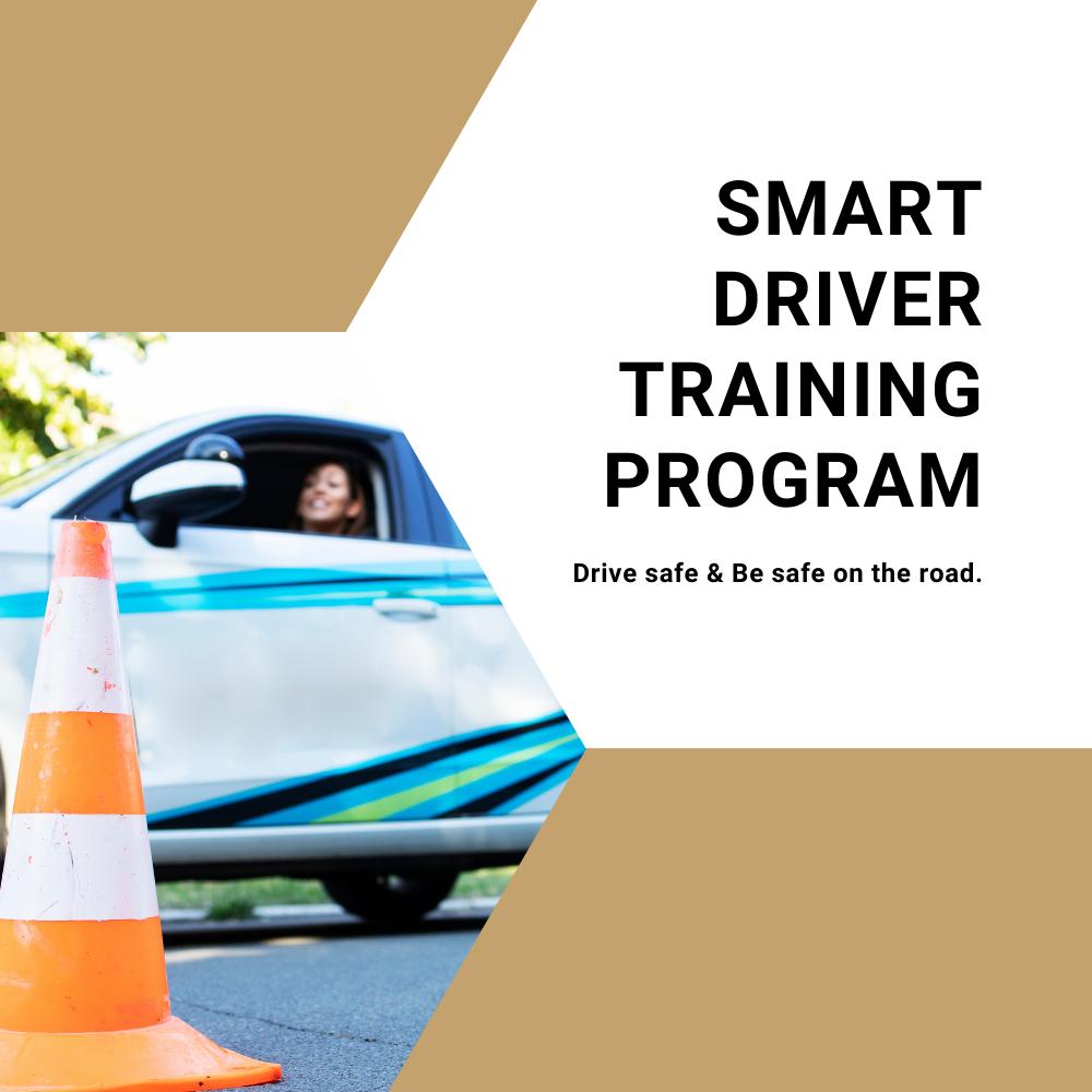 Gypsee Smart Driving Training Program